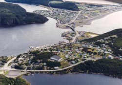 Placentia. (�Parks Canada. Used with permission.)